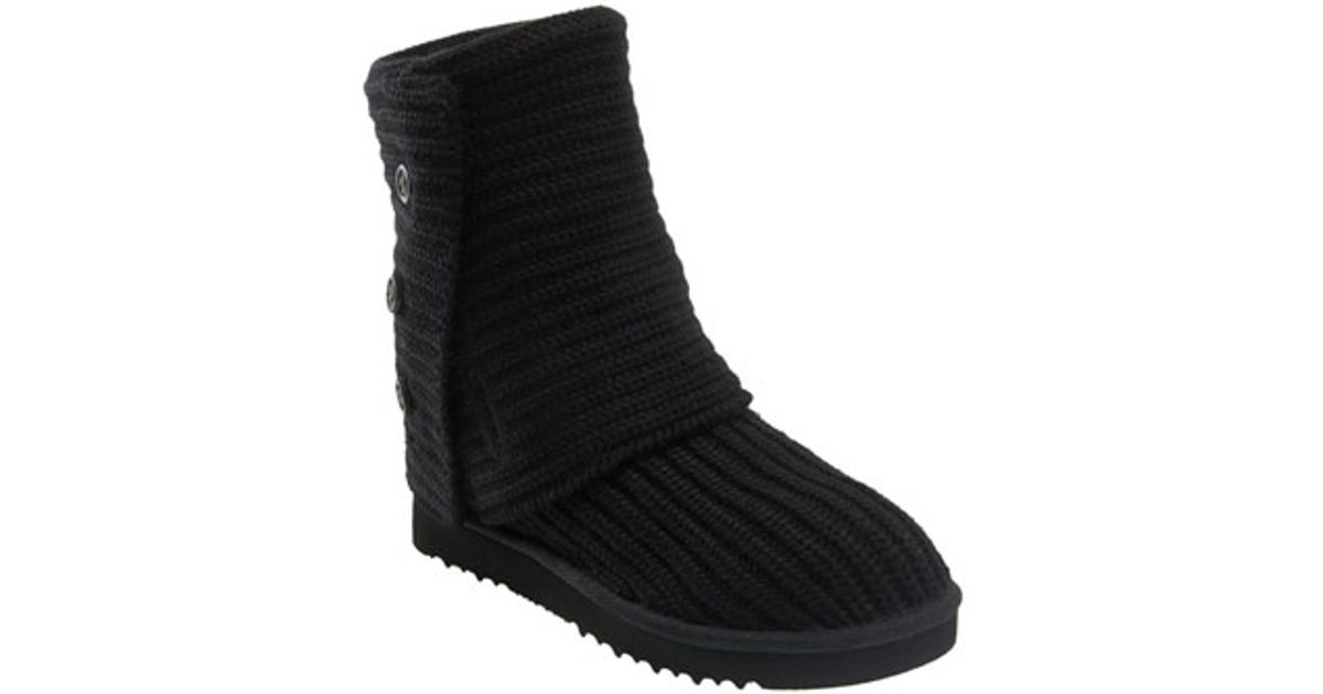 53d5b1403d1 Ugg Classic Cardy Knit Boots - cheap watches mgc-gas.com