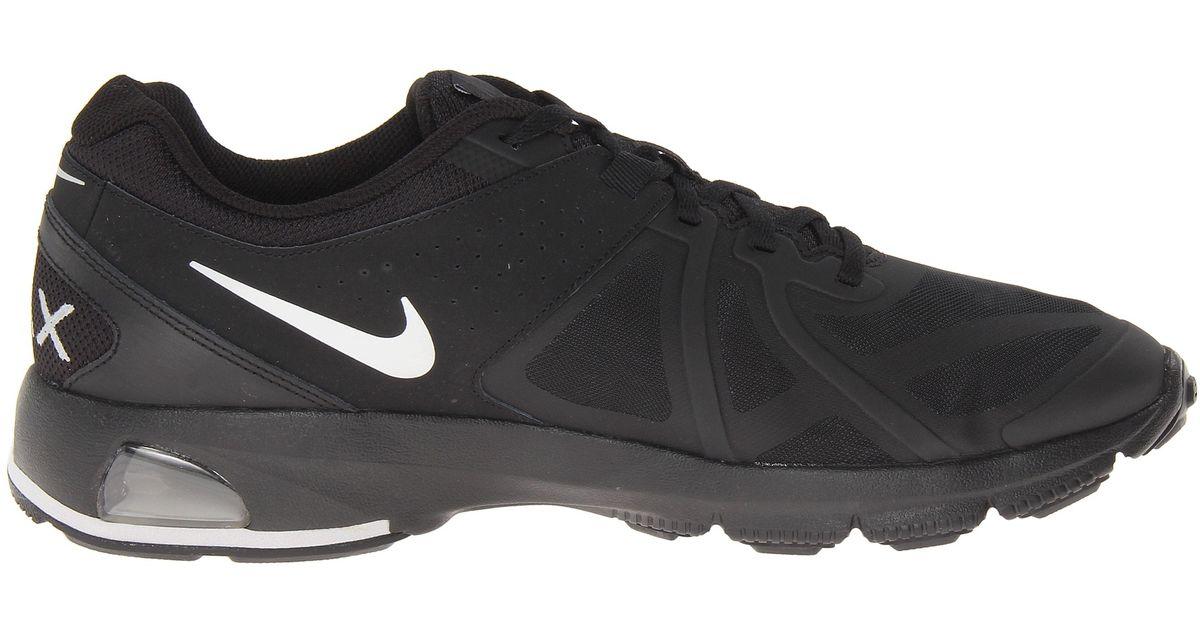 98103cae79159 Lyst - Nike Air Max Run Lite 5 in Black for Men