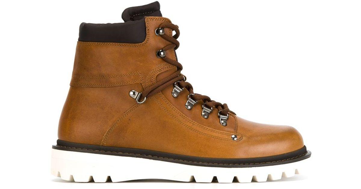 moncler vancouver derby boots