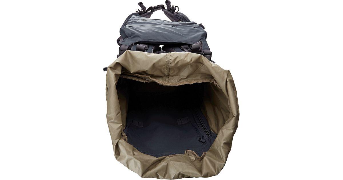 fjallraven kanken mini backpack, Fjäll Räven Kajka 55 L W