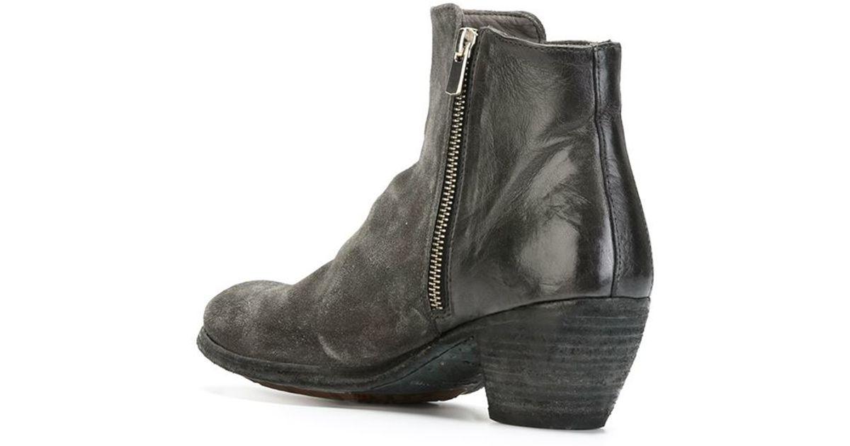 Officine creative Vernon boots eUyy9lgm0x