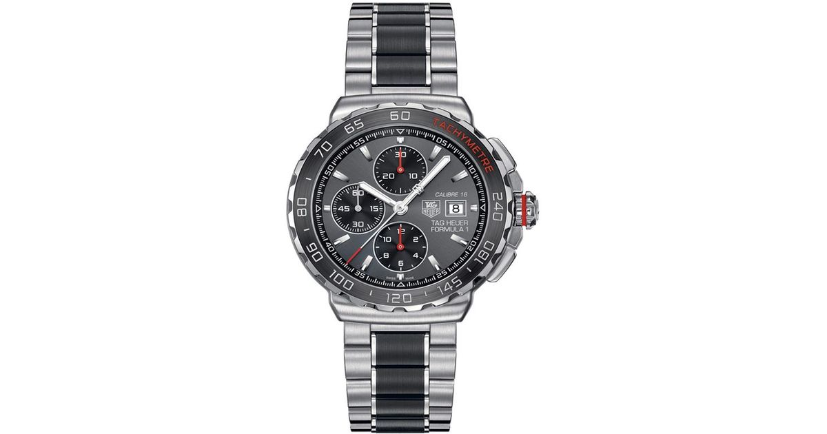 tag heuer watches harrods