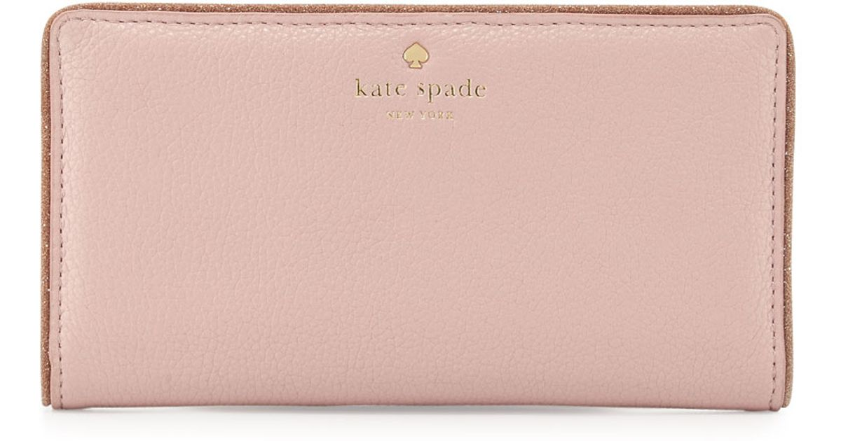 08b802aee02 Kate Spade Rose Gold Wallet - Best Photo Wallet Justiceforkenny.Org