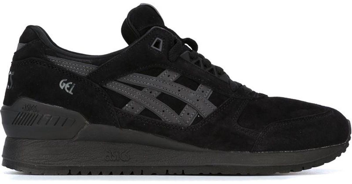 c56128c18aef Lyst - Asics  gel Lyte Iii Respector Shadow Pack  Sneakers in Black for Men