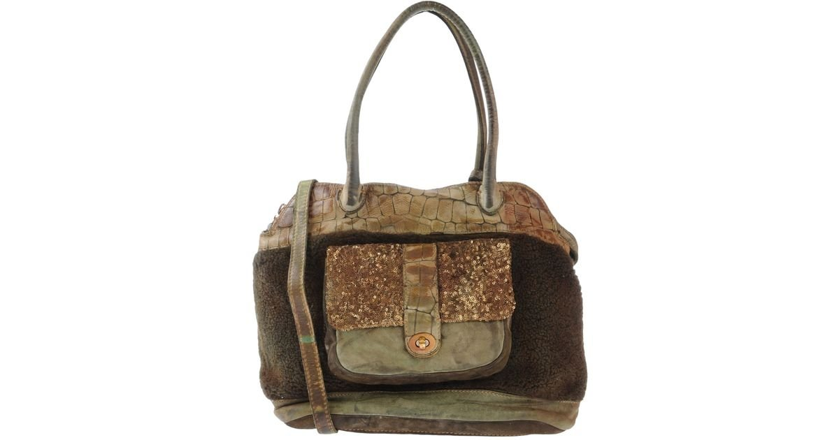 HANDBAGS - Shoulder bags Caterina Lucchi Buy Cheap Perfect Enjoy For Sale Looking For Free Shipping Cheap View Sale Online IhLGD