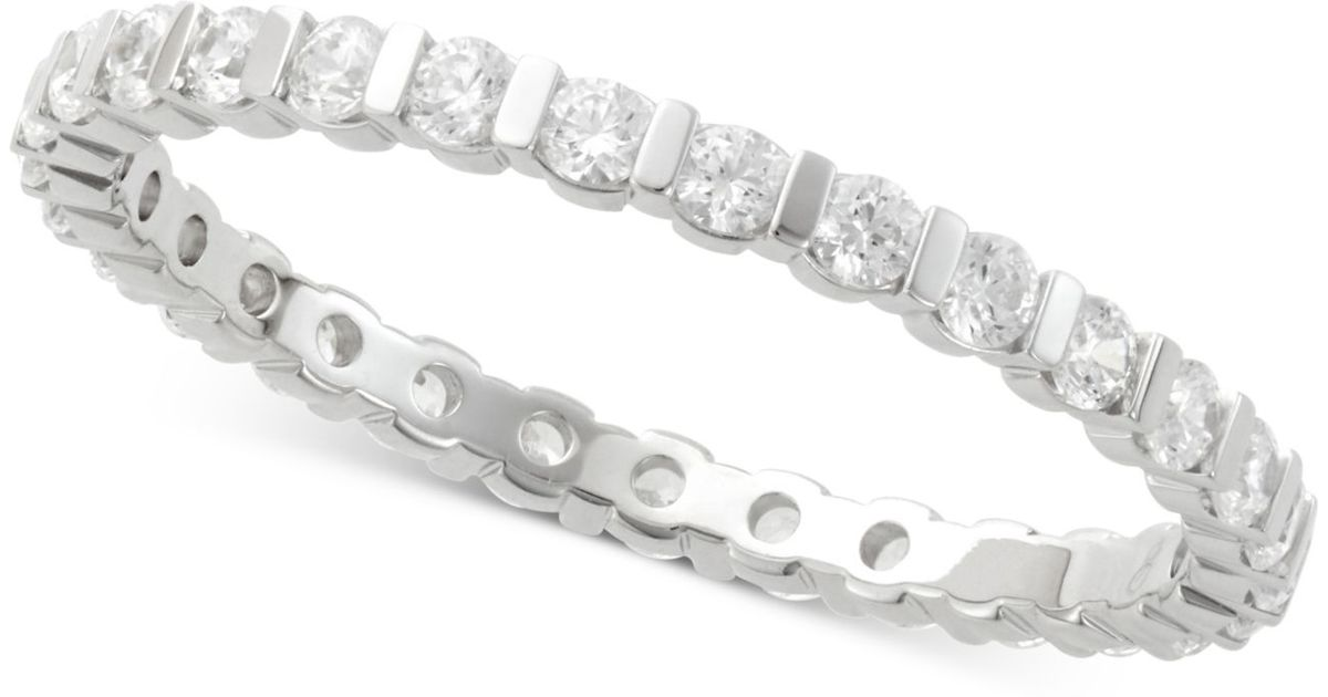 Macys Diamond Eternity Rings