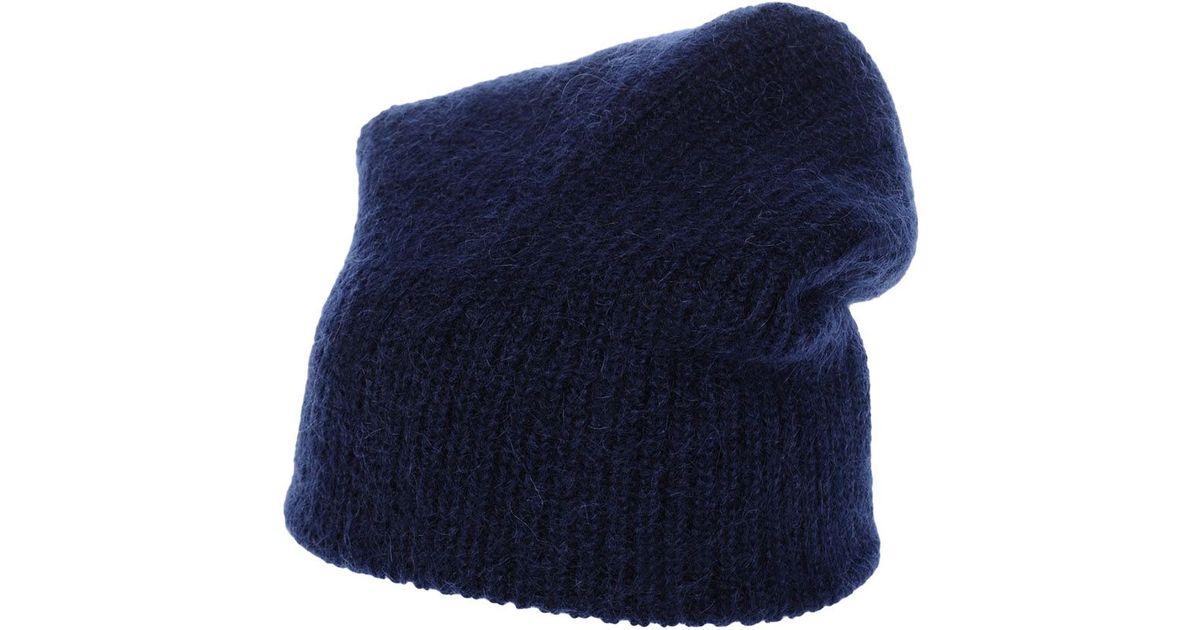 ACCESSORIES - Hats Erika Cavallini Semi Couture MgCQj