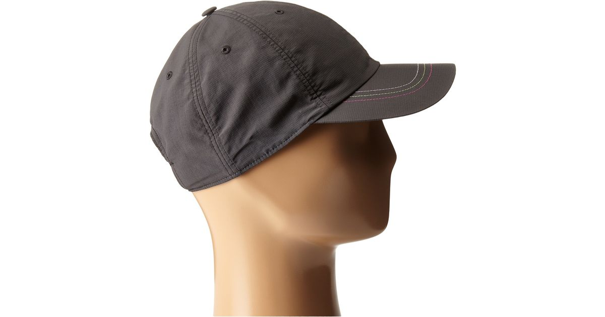 eeeacd09ff26e The North Face Horizon Ball Cap in Black for Men - Lyst