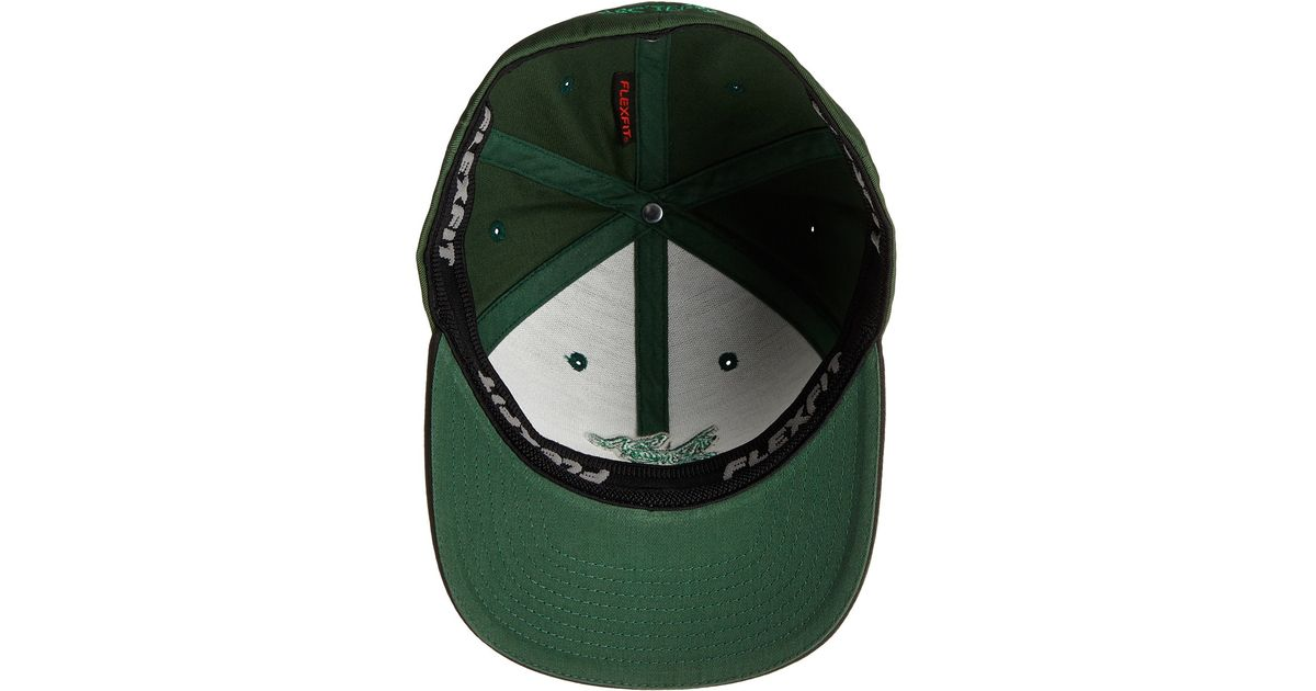 506eaf934a7 Lyst - Arc teryx Embroidered Bird Cap in Green for Men