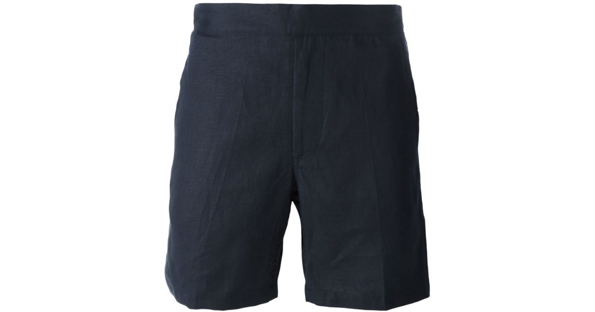 TROUSERS - Bermuda shorts Uniforms For The Dedicated