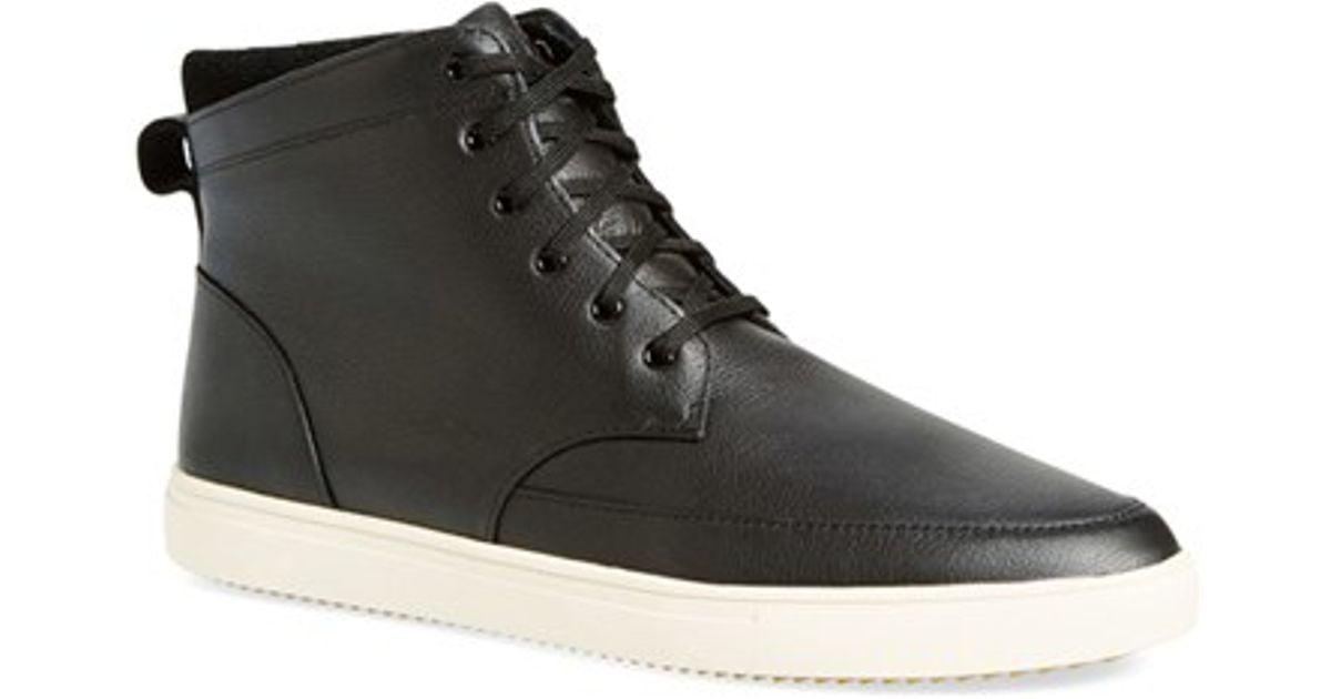 FOOTWEAR - High-tops & sneakers Clae gVM6hZmJ