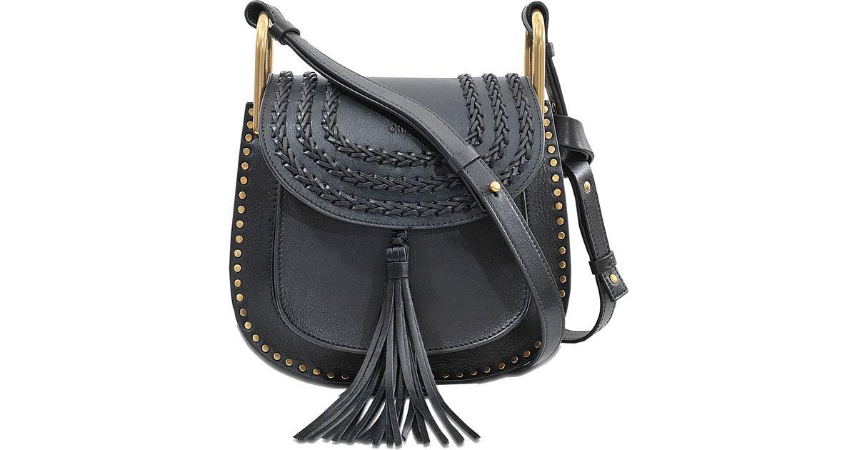 Chloe Hudson Small Shoulder Bag Replica Chloe Handbags