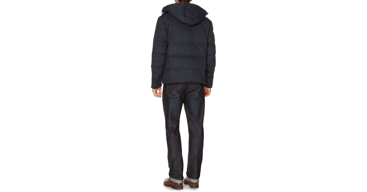 woodsville men The carhartt® men's woodsville jacket is the perfect go-to jacket during the hunting season reversible garment nylon side 175 ounce 100% nylon cordura quilted shell with rain defender® durable water-repellent finish.