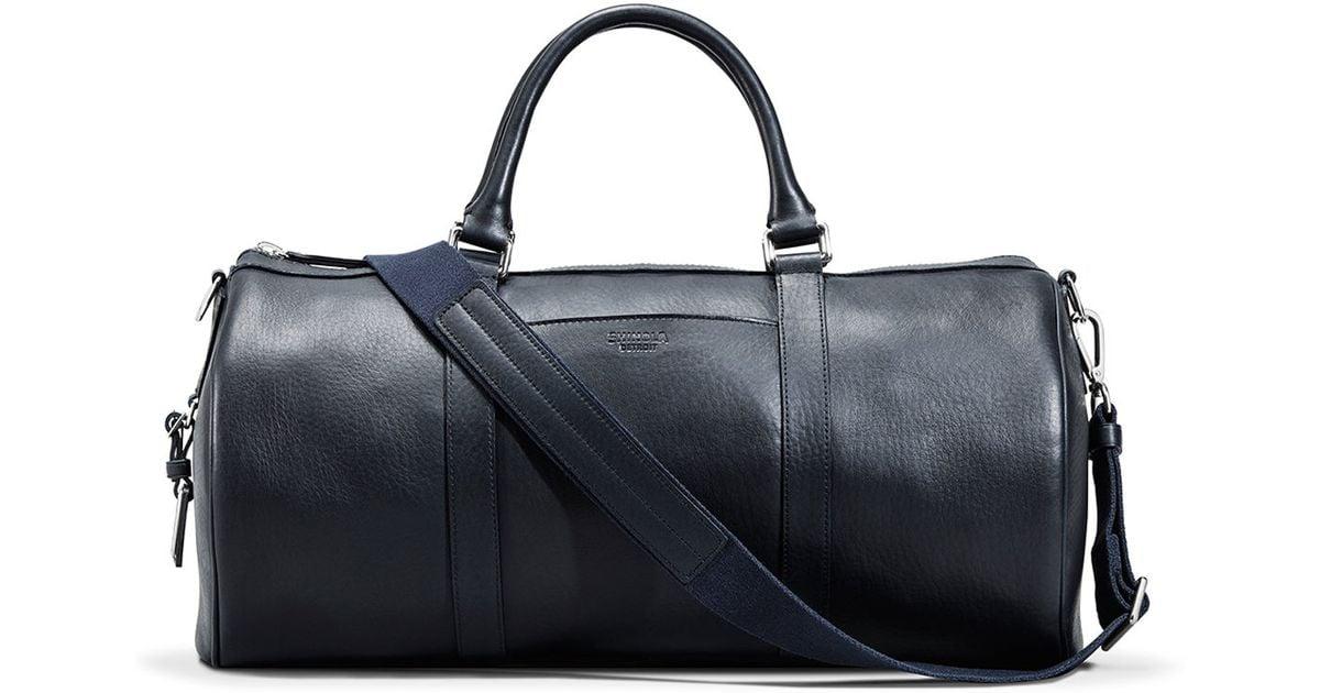 Leather Duffle Bag Mens Australia