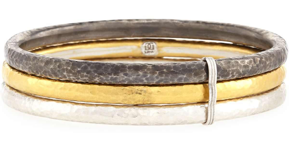 set shop bangle filled etched vintage bangles hinged gold bracelet with hayward etching wanelo on