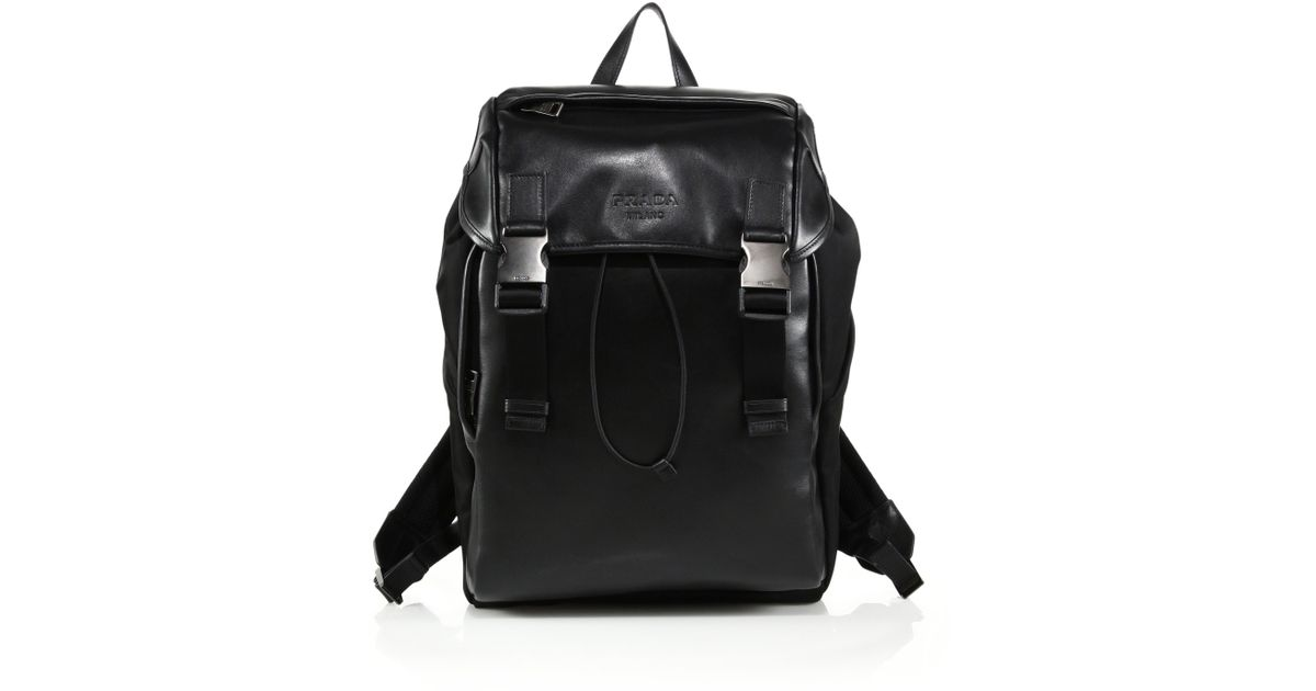 20267ebedda769 sale prada tess mini backpack 799fa d700d