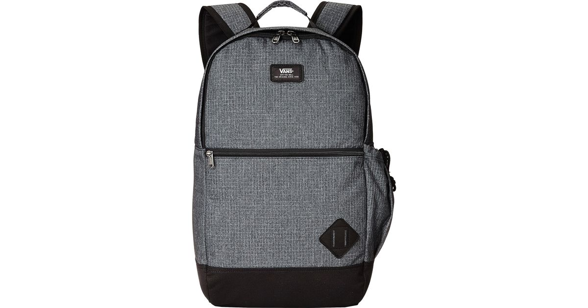 Lyst - Vans Van Doren Ii Backpack in Gray for Men