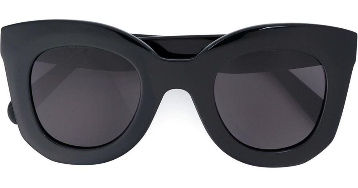 Marta sunglasses - Black Celine jPvA2