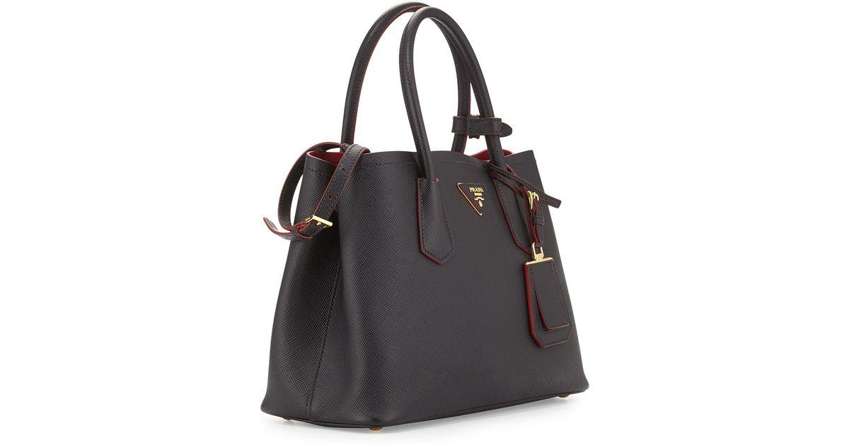 3679b831 promo code prada double bag small 4df8b 8e1e3
