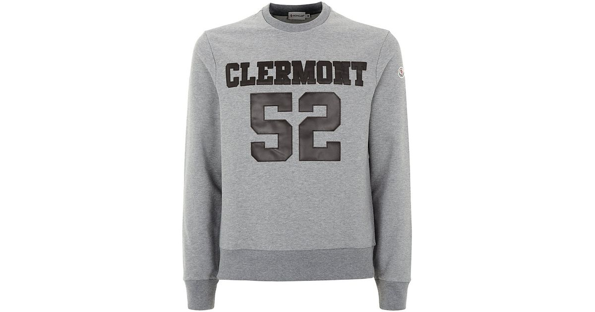 moncler clermont 52