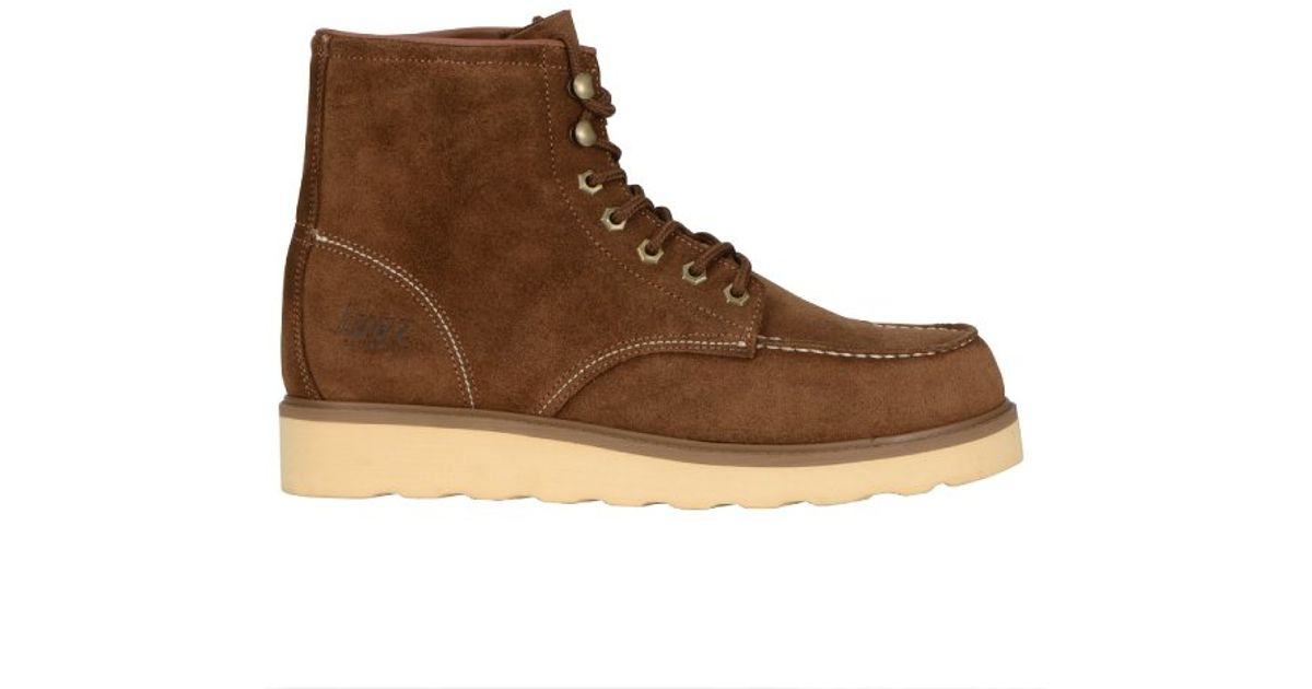 43a16d178255 Lyst - Lugz Prospect in Brown for Men