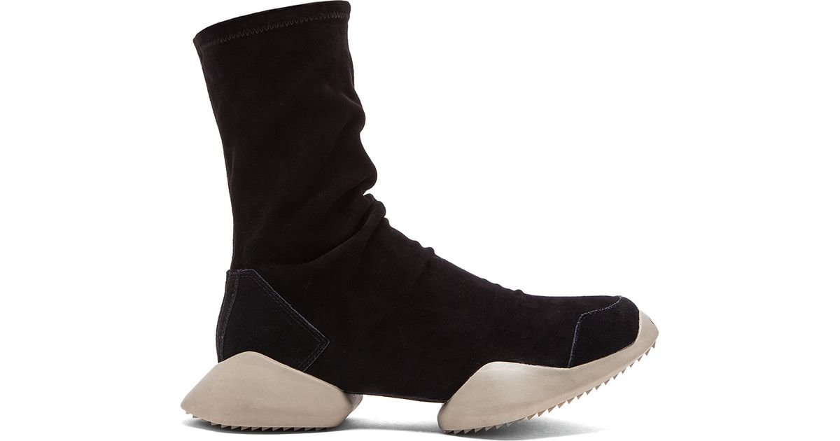 Rick Owens Ankle boots F6rKGvnlYi
