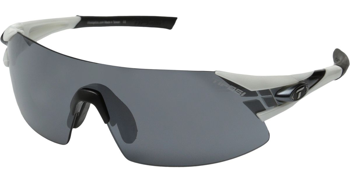 6759425241 Tifosi Crit Interchangeable Golf Sunglasses