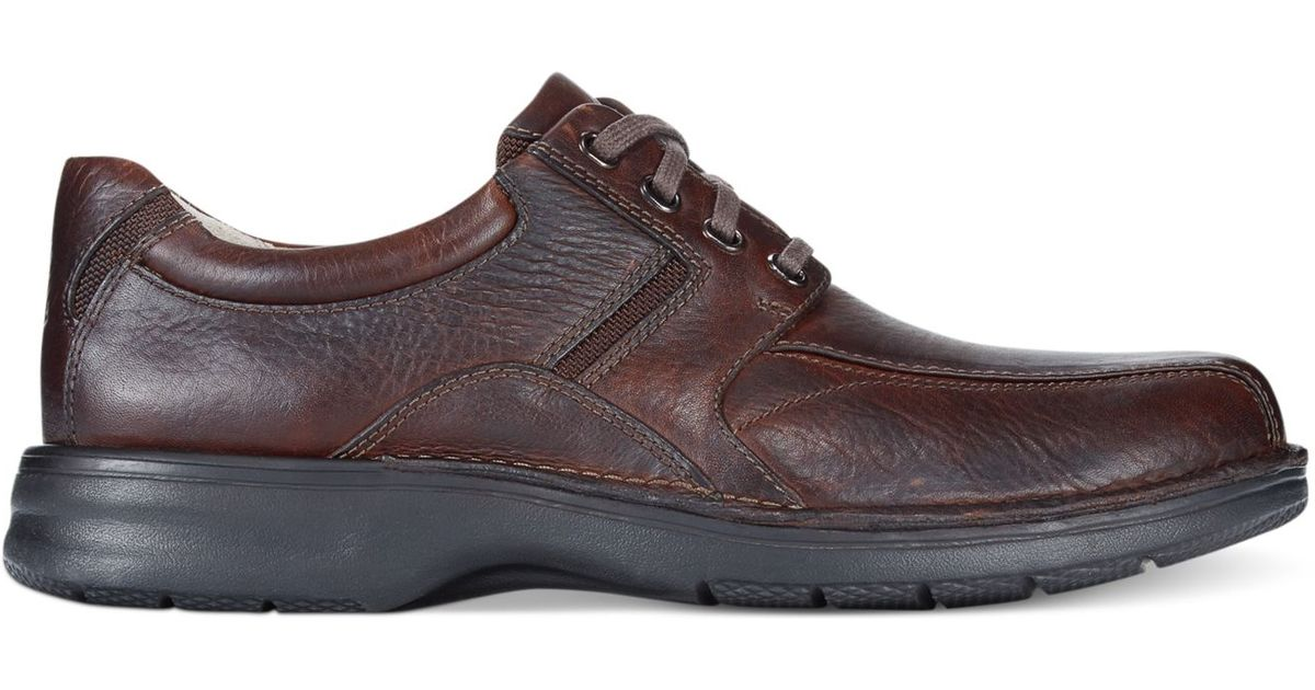 Men S Northfield Bike Toe Comfort Shoes