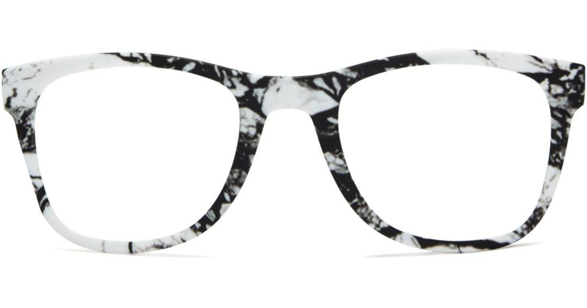 Lyst - Carrera 5023/s Interchangeable Frames - 100% Bloomingdale\'s ...