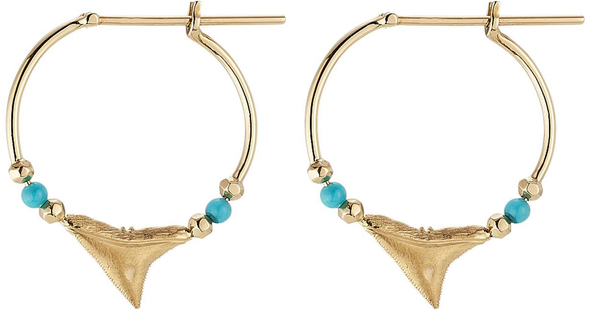 Aurelie bidermann Aurélie Bidermann Fine Jewelry Shark ...