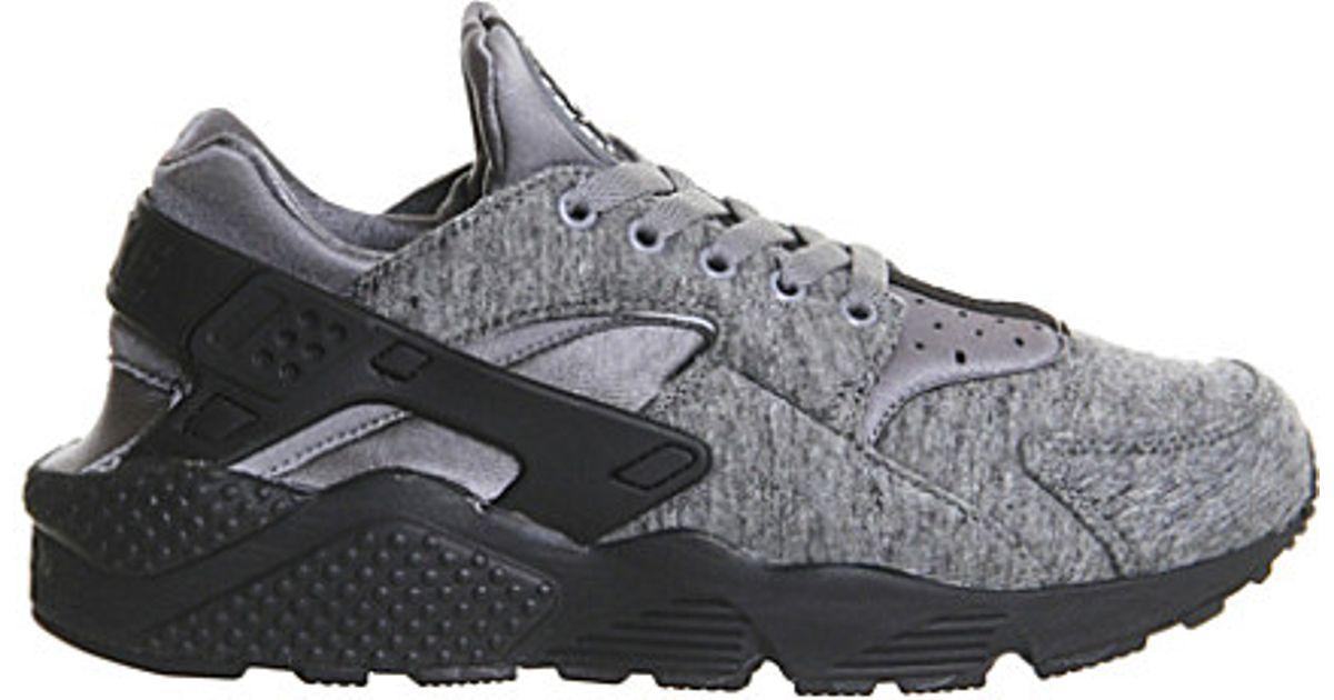 2cd019aff1f2 ... australia nike air huarache trainers for men in gray for men lyst 77110  95d48