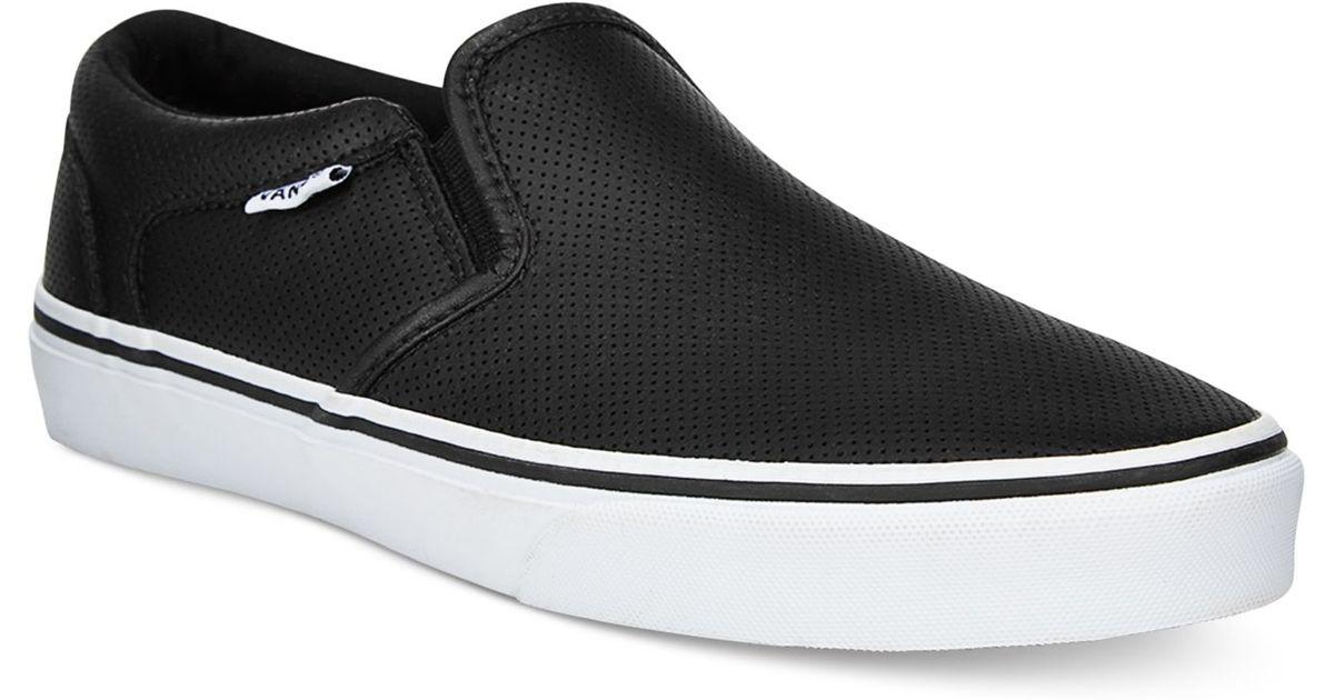 Macy S Slip On Shoes Womens