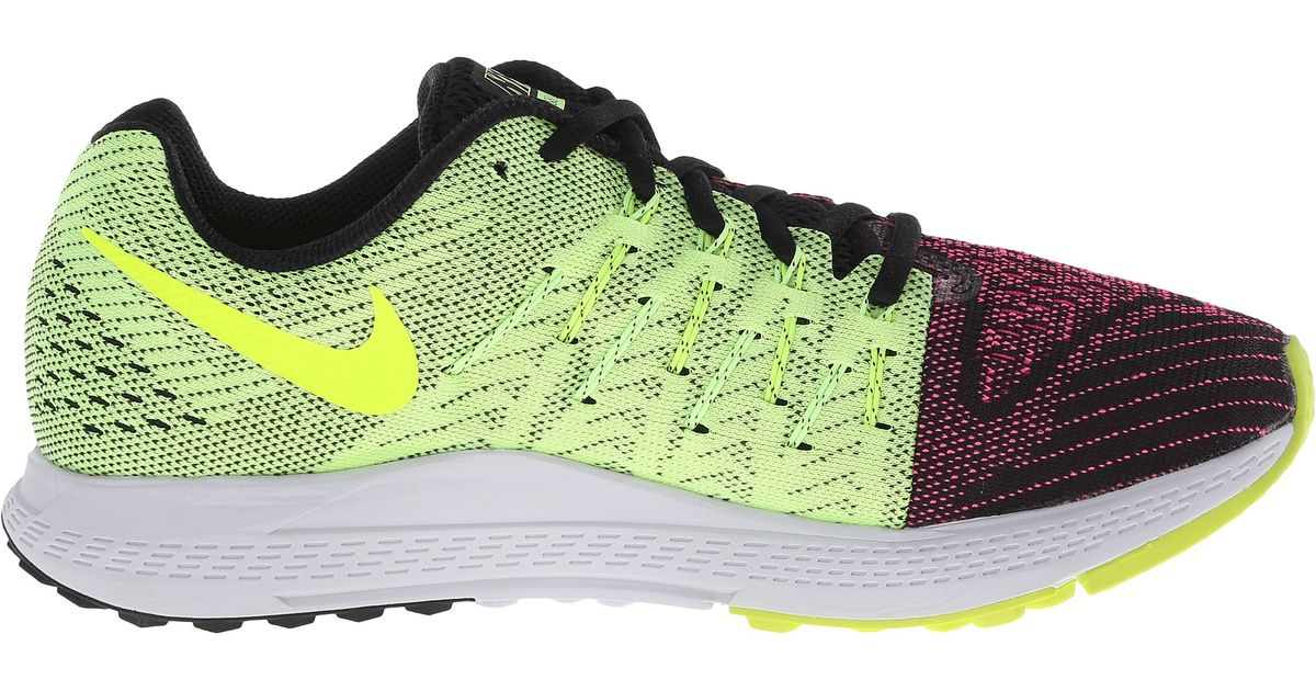 official photos 03111 74697 Nike - Brown Air Zoom Elite 8 - Lyst