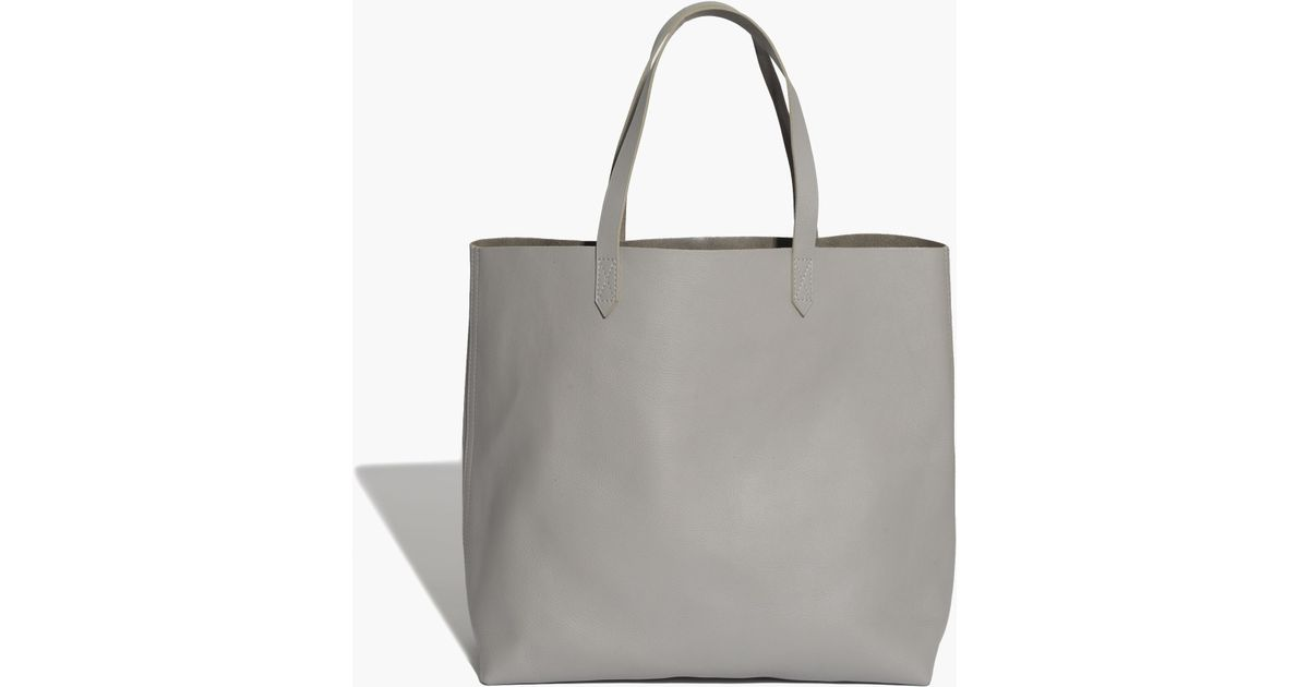 unbeatable price beautiful design professional design Madewell Gray The Transport Tote