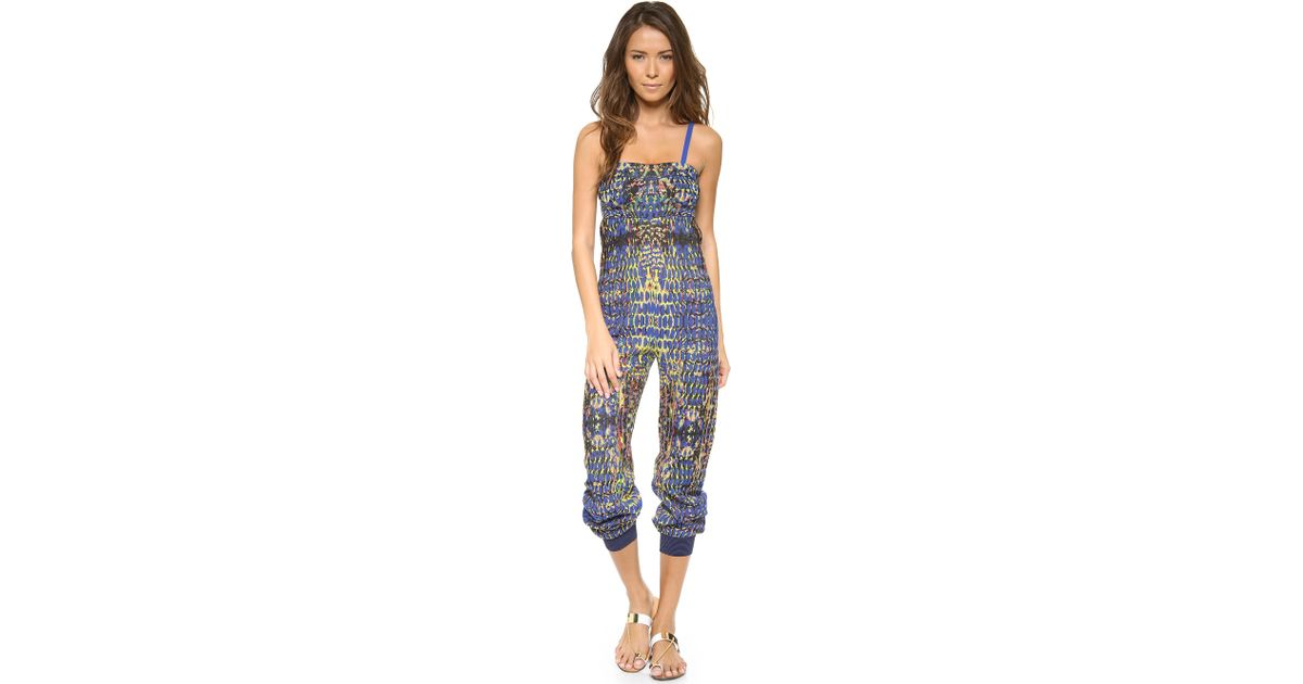 DUNGAREES - Jumpsuits M Missoni Outlet Lowest Price Discount Very Cheap Big Discount Cheap Online Free Shipping Very Cheap Fashionable Online 22kPZy1