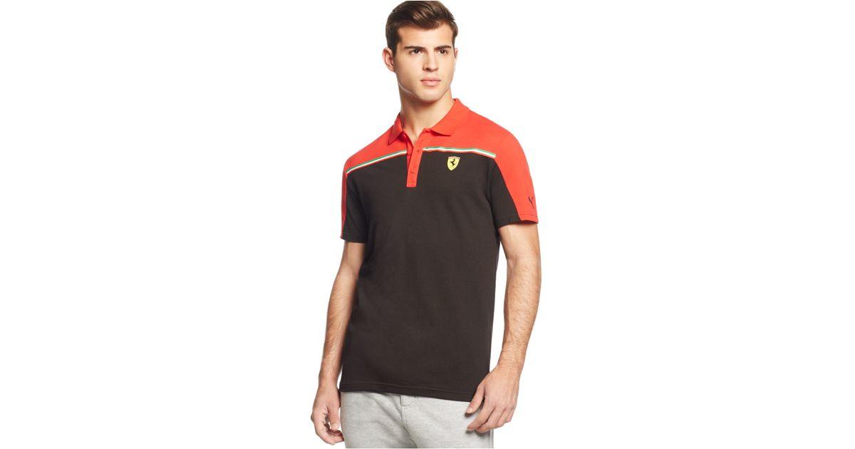 forget collar shirts front grande shirt men this t ferrari products fide bona racing don