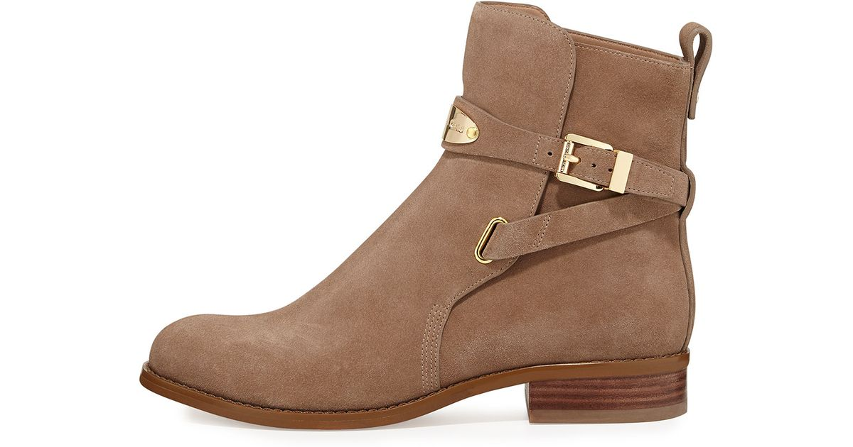 614e8ccf4f7 Michael Kors Ankle Boots Arley - Best Picture Of Boot Imageco.Org