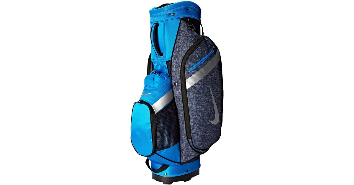Lyst - Nike Sport Cart Iv in Blue for Men 9cd857addb472