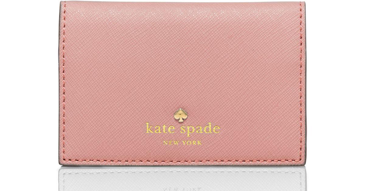 Kate spade new york rose jade cedar street melanie pink product 1 521022922 normal