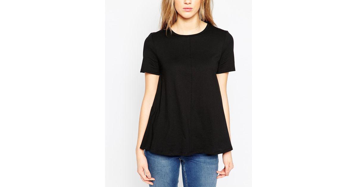 Swinger t shirt H-Street Matt Hensley Street Swinger T-Shirt White : Escapist