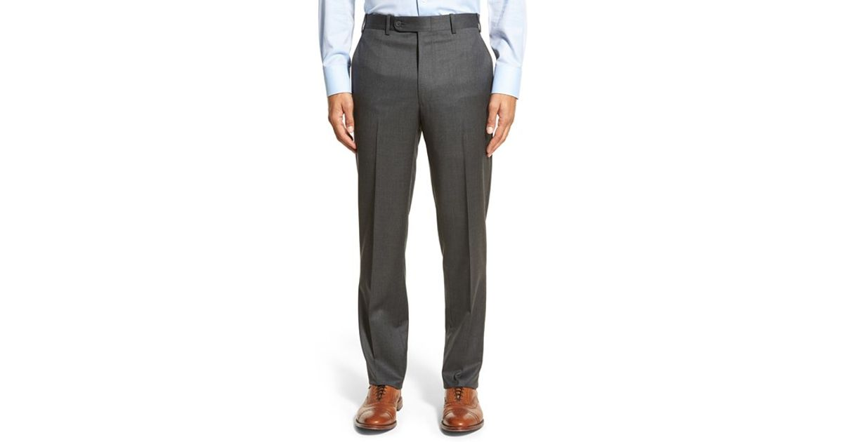 Izod Saltwater Denim Mid Grey Jeans Straight Uomo
