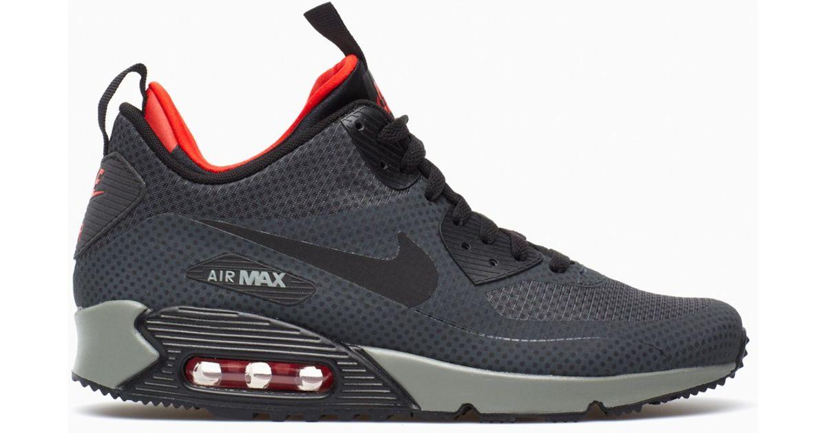 air max 90 mid