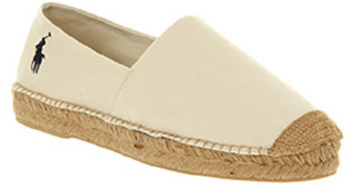 Chaussures - Espadrilles Ralph Lauren dlnfDb8cnN