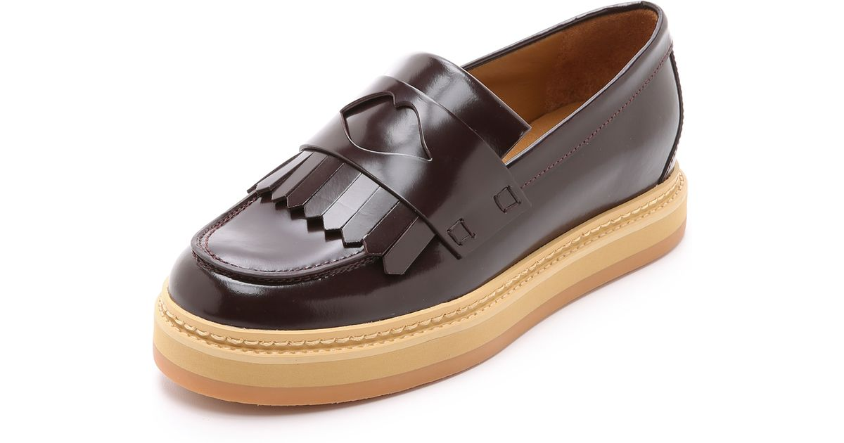 FOOTWEAR - Loafers See By Chlo</ototo></div>                                   <span></span>                               </div>             <div>                                     <div>                                             <div>                                                     <ul>                                                             <li>                                 <a href=