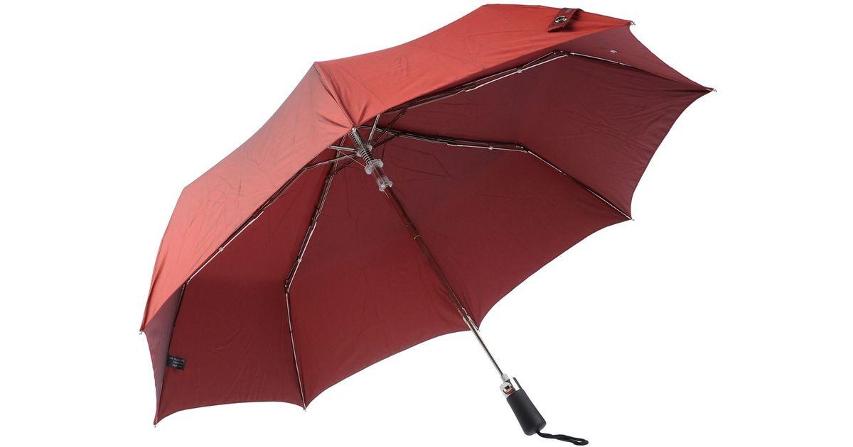 klassisch gute Qualität unglaubliche Preise Giorgio Armani Red Umbrella