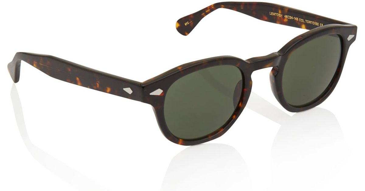 fdd93979efa Moscot Sunglasses Men - Bitterroot Public Library