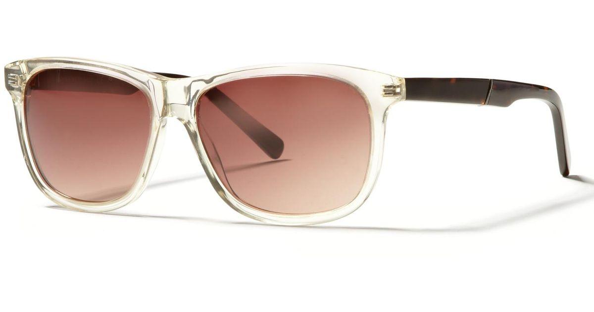 dad1af72af Lyst - Banana Republic Mayer Sunglasses for Men
