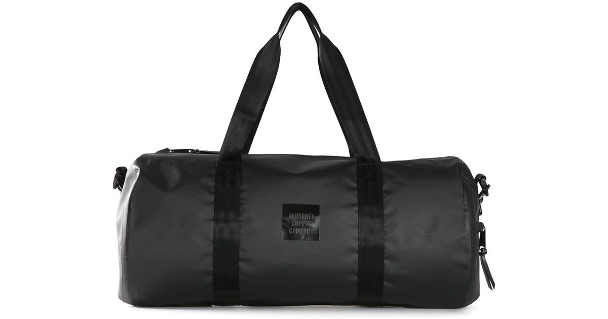 90106b24d2ea Herschel Supply Co.  Sutton  Holdall in Black for Men - Lyst