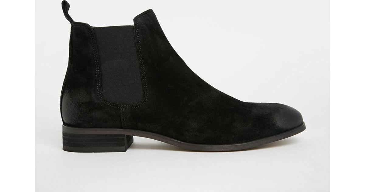 Shoe The Bear CHELSEA - Bottines - black Sortie D'usine En Ligne PIIgpsON