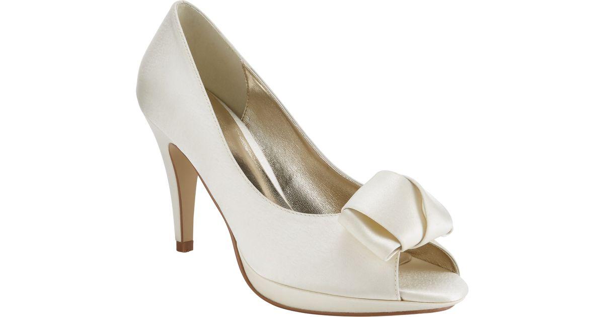 john lewis cosmopolitan high heeled occasion court shoes. Black Bedroom Furniture Sets. Home Design Ideas